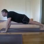 חיזוק הכתפיים, הידיים, החזה, הבטן וטונוס האיברים הפנימיים
