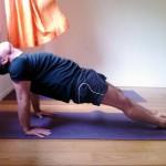 חיזוק גב עליון, כפות הידיים והרגליים, ושחרור מ. עצבים