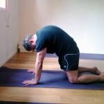 סט לתרגול חימום ושחרור הגב והרגליים, לפני ולאחרי הליכה ספורטיבית