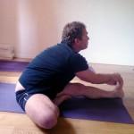 שחרור חיזוק גב תחתון, אגן ורגל, שיפור טונוס, טחול, כבד וכליות