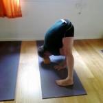 שחרור הגב והאגן, שיפור מערכת העיכול