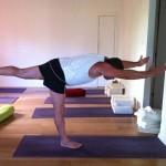 איזון, יציבות וכוח הגוף