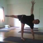 חיזוק ושחרור שרירי האגן, ושרירי צדי הגוף והרגליים