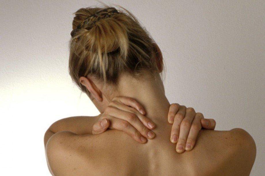 כאבי גב ועקמת